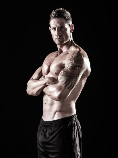 personal trainer dublin
