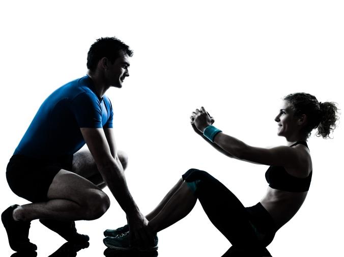 dublin personal training