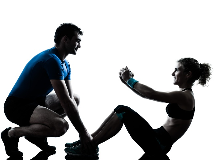 dublin personal training